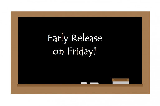 Student Early Release – Friday, February 26, 2021
