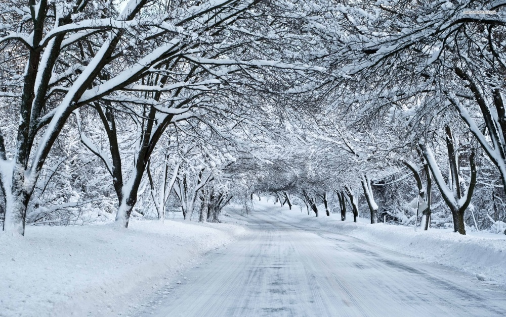 Winter Weather, School Closure, and Remote Learning
