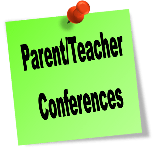 MUES Parent/Teacher Conferences