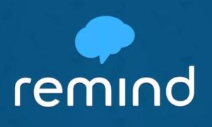 A Message for Remind Users...