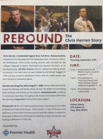 Rebound - The Chris Herren Story