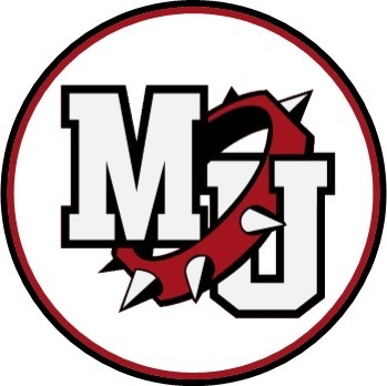 Milton-Union Athletics Logo