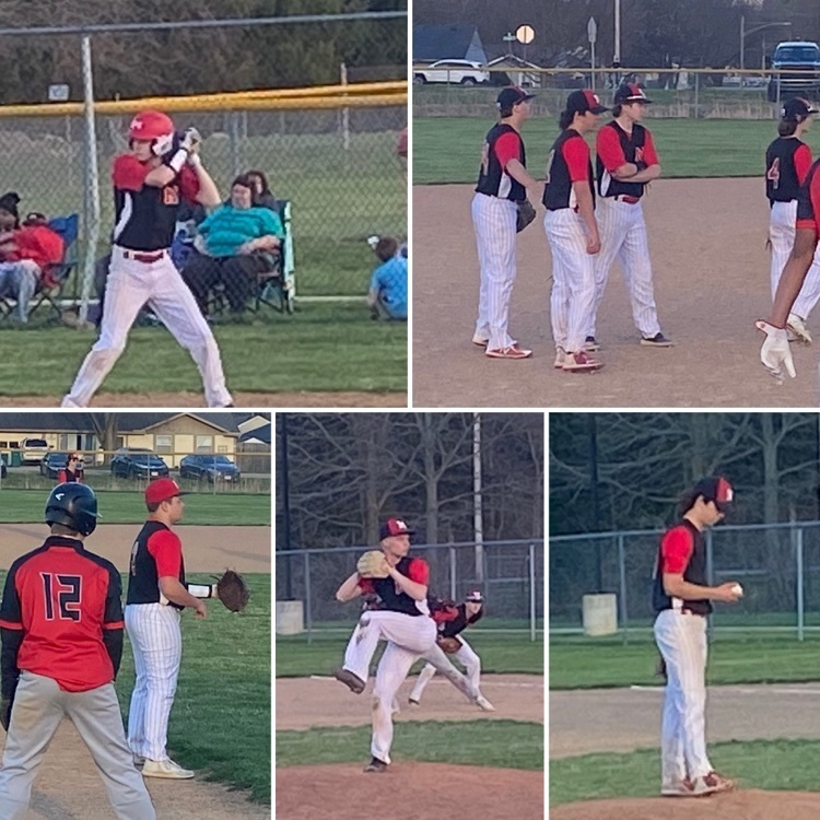 Bulldog baseball - Northridge 3.30.2021
