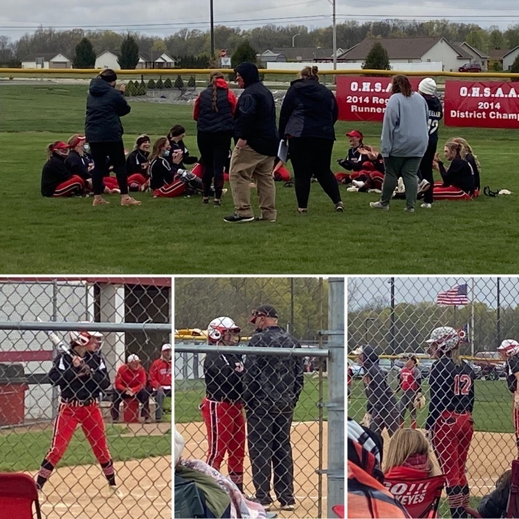 Bulldog Softball 4.20.2021