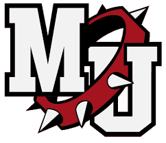 Milton-Union Athletic Logo