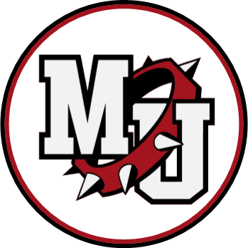 M-U Athletic Logo