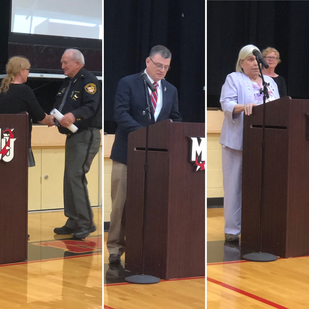 Hall of Honor Inductees 2019