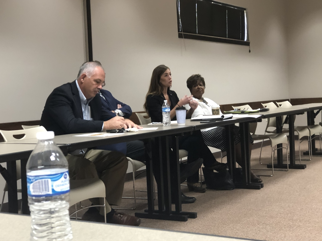 Miami County ESC Legislative Meeting - 10.4.19