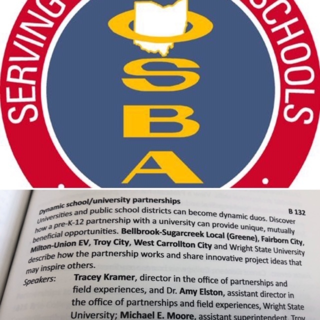 OSBA - WSU Partnership Presentation