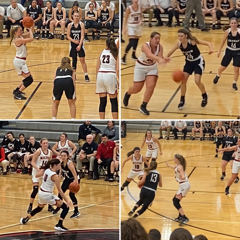 VGB versus Graham at Covington - 12.27.19