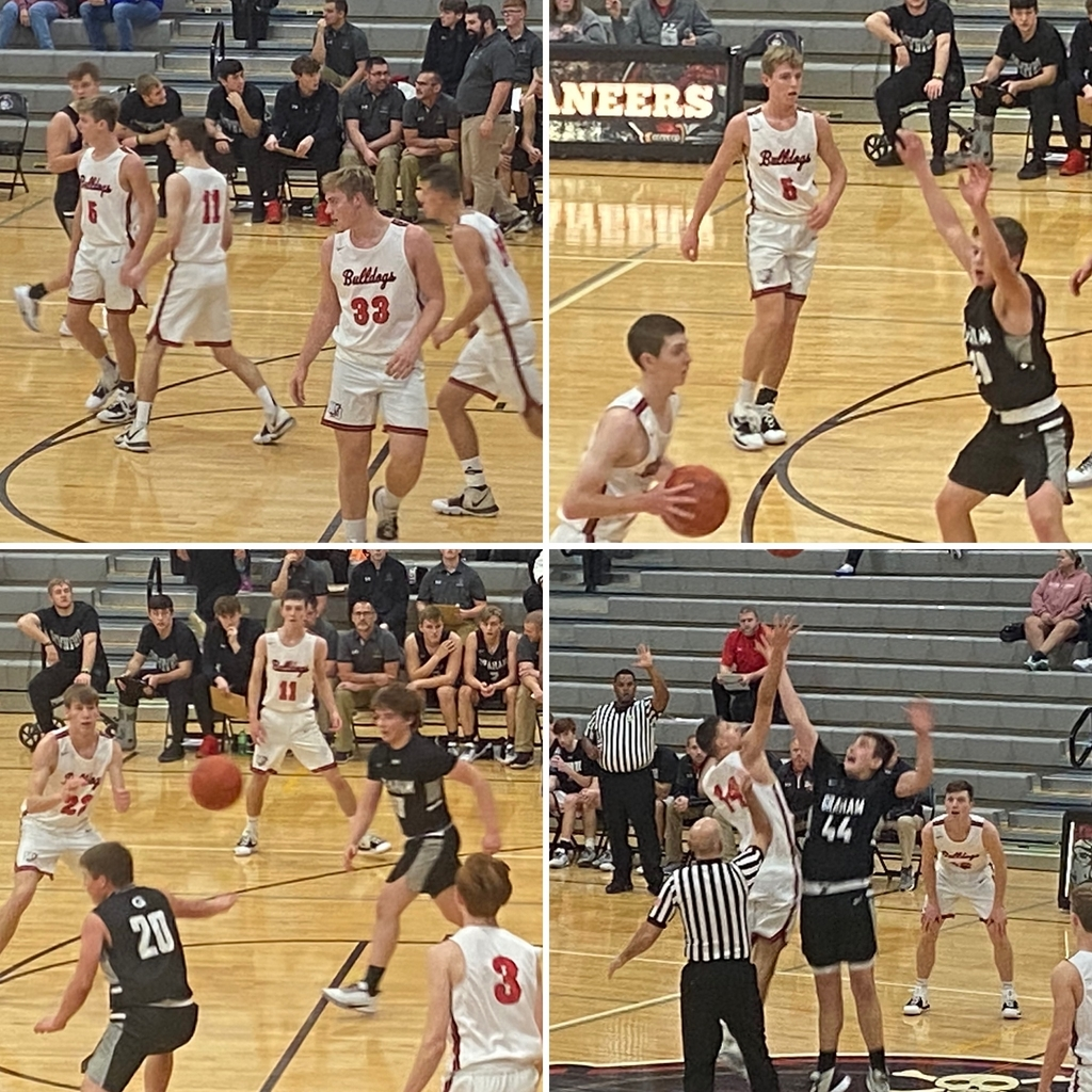 VBB against Graham at Covington - 12.27.19