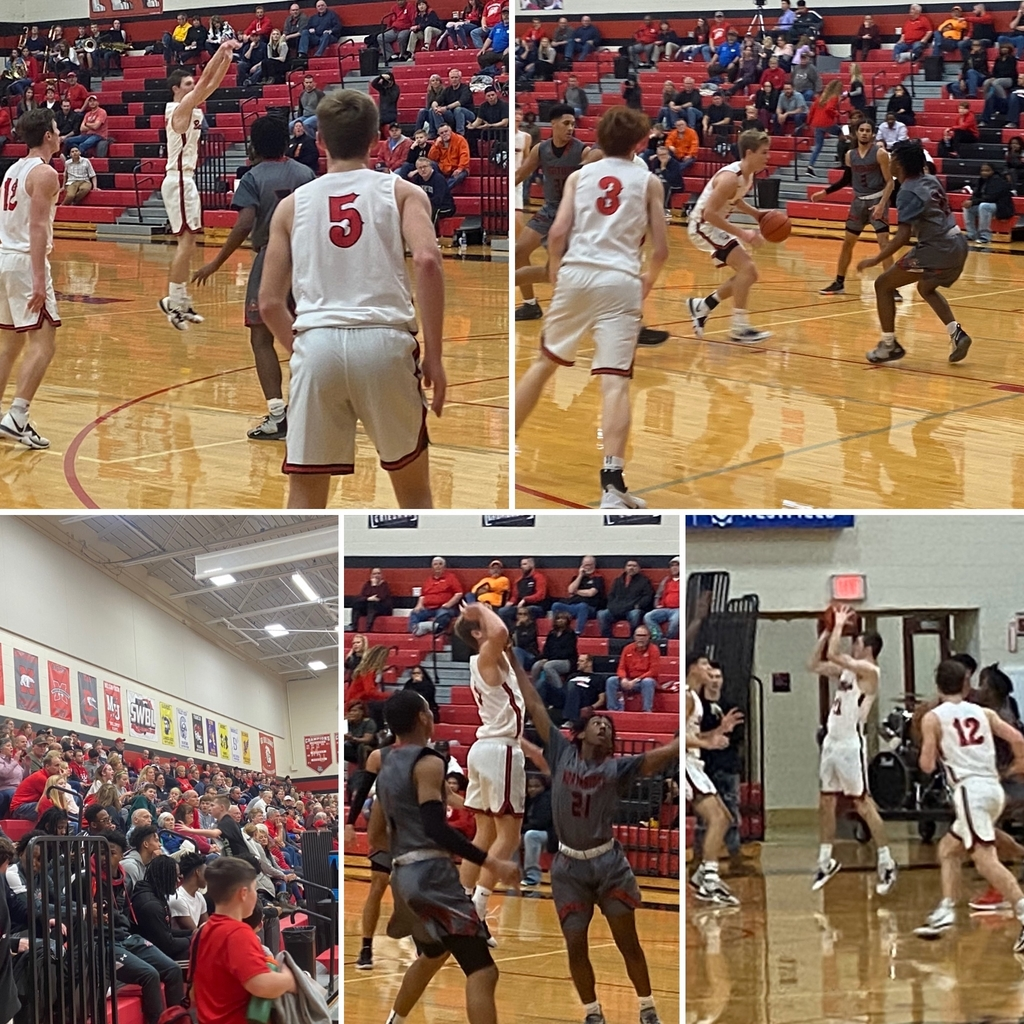 Boys Basketball against Northridge - 1.10.2020