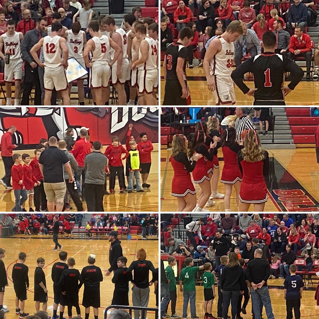 Boys Basketball - Preble Shawnee 1.31.2020