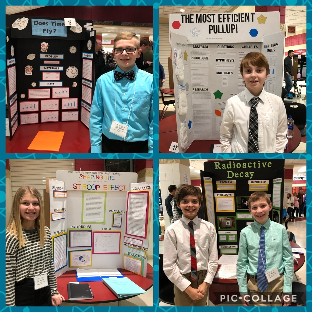 County Science Fair