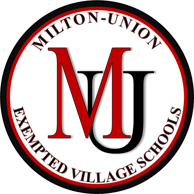 MUEVS District Logo