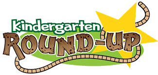 Kindergarten Roundup!  Tuesday March 27, 2018 Click the link above for more details.